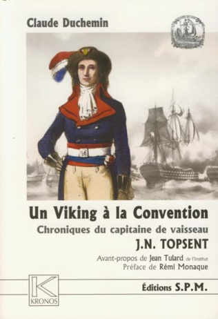 Couverture Un Viking à la Convention