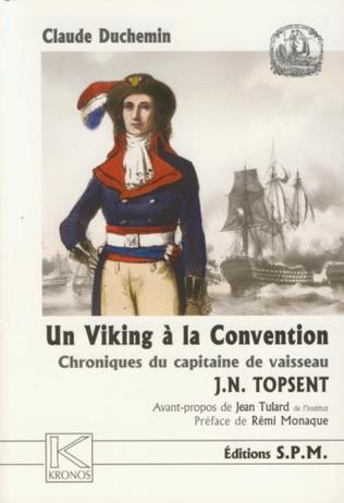 Couverture Un Viking à la Convention