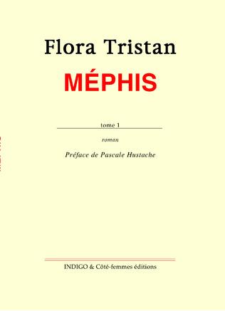Couverture Méphis (Tome 1)