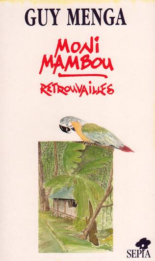 Couverture MONI MAMBOU