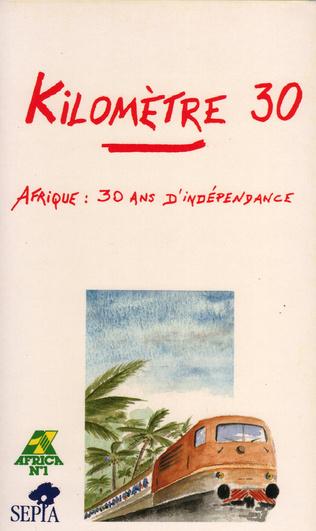 Couverture KILOMÈTRE 30
