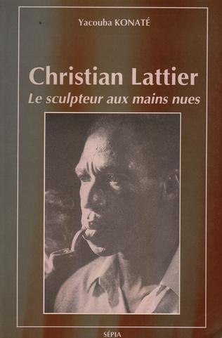 Couverture CHRISTIAN LATTIER