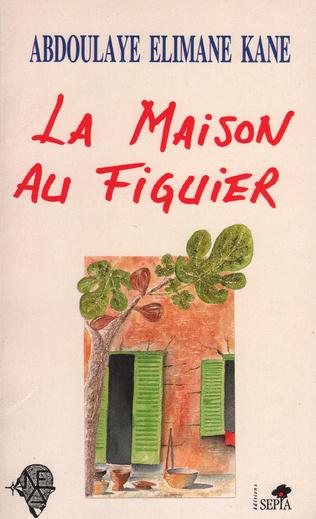 Couverture LA MAISON AU FIGUIER