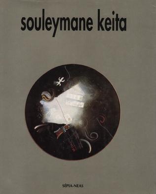 Couverture SOULEYMANE KEITA, LA REPRÉSENTATION DE L'ABSOLU