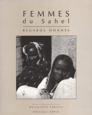 Couverture FEMMES DU SAHEL