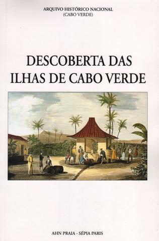 Couverture DÉCOUVERTE DES ÎLES DU CAP-VERT