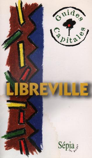 Couverture LIBREVILLE