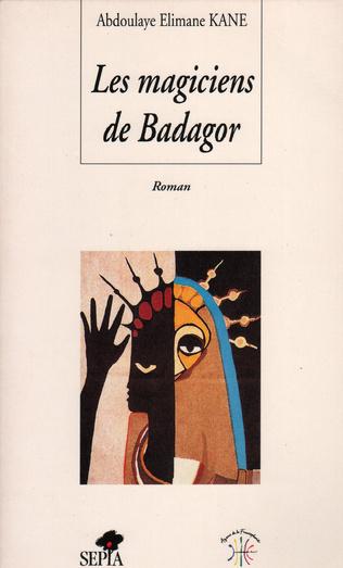 Couverture LES MAGICIENS DE BADAGOR