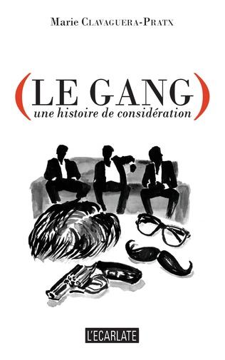 Couverture LE GANG