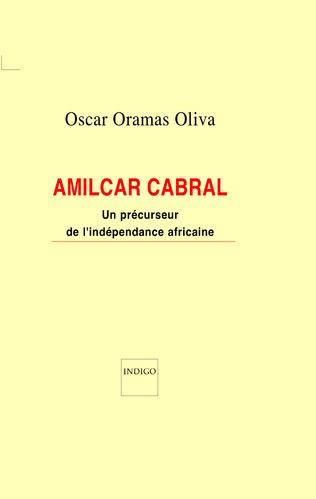 Couverture Amilcar Cabral