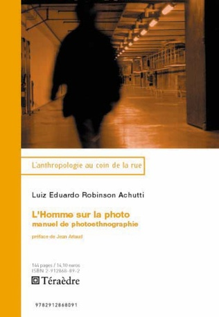 Couverture L'homme sur la photo
