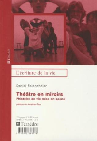 Couverture Théâtre en miroirs