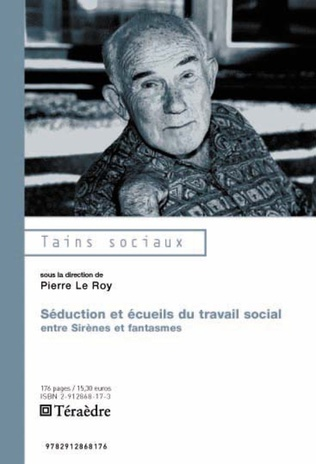 Couverture Séduction et écueils du travail social