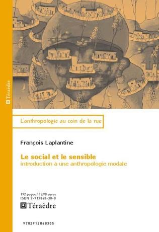 Couverture Le social et le sensible