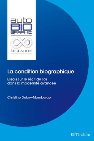 Couverture La condition biographique