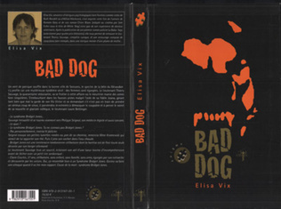 Couverture Bad dog