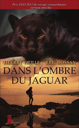 Couverture Dans l'ombre du jaguar