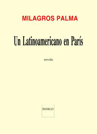 Couverture Un Latinoamericano en París
