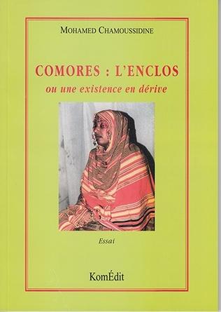 Couverture Comores : l'enclos
