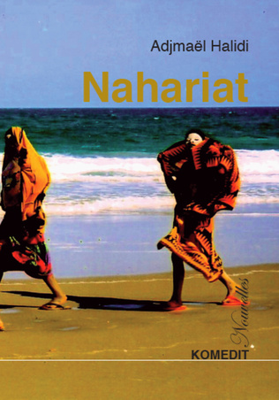 Couverture Nahariat