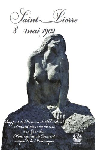 Couverture Saint-Pierre 8 mai 1902