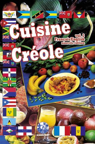 Couverture Cuisine Créole vol. 2