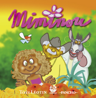 Couverture Miminou