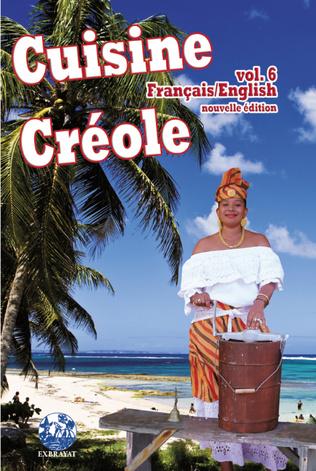 Couverture Cuisine Créole vol. 6