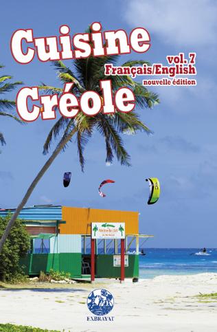 Couverture Cuisine Créole vol. 7