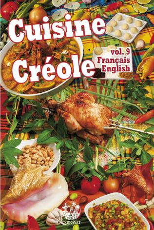 Couverture Cuisine Créole vol.9