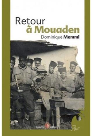 Couverture Retour à Mouaden