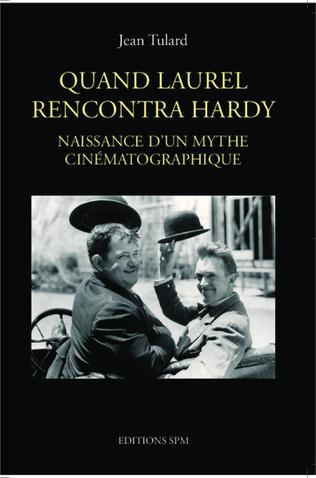 Couverture Quand Laurel rencontra Hardy