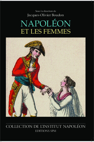Couverture Napoléon et les femmes