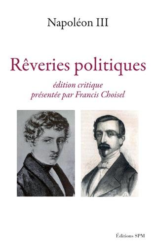 Couverture REVERIES POLITIQUES