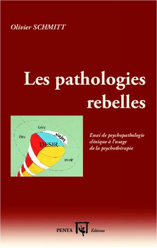 Couverture Les pathologies rebelles