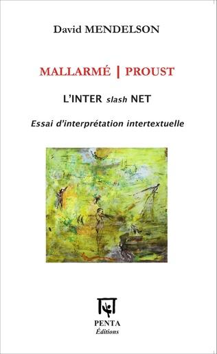 Couverture Mallarmé / Proust