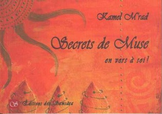 Couverture Secrets de Muse