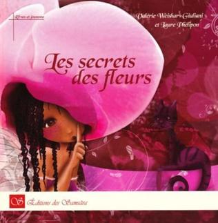 Couverture Les secrets des fleurs