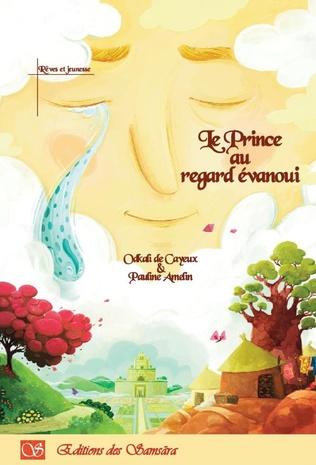 Couverture Le Prince au regard évanoui