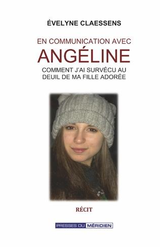 Couverture En communication avec Angéline