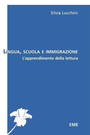 Couverture Lingua, Scuola e immigrazione