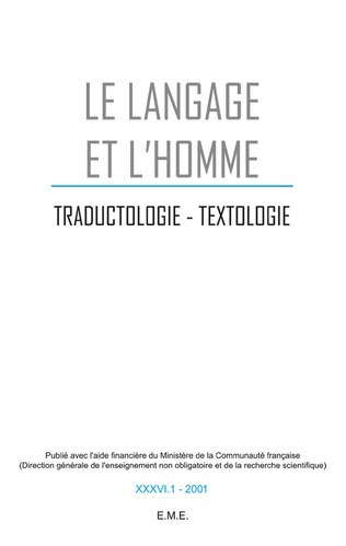 Couverture Logopédie, psychologie, audiologie