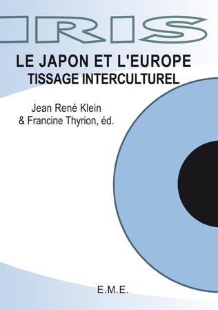 Couverture Le Japon et l'Europe