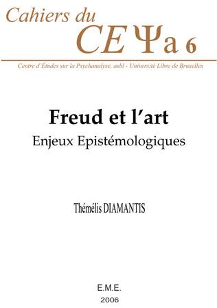 Couverture Freud et l'art