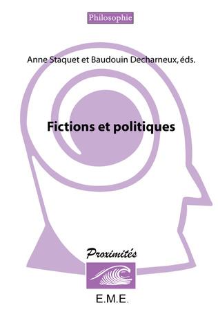 Couverture Fictions et politiques