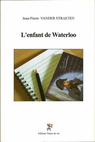Couverture L'enfant de Waterloo