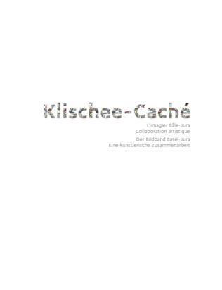 Couverture Klischee-Caché