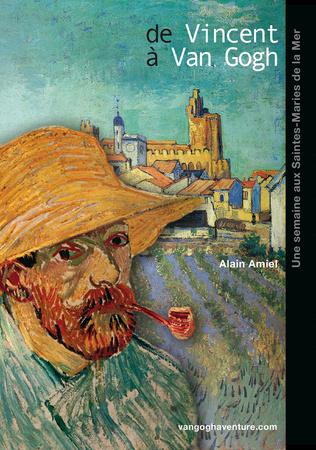Couverture De Vincent à Van Gogh
