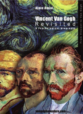 Couverture Vincent Van Gogh revisited