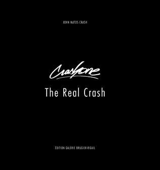 Couverture The real crash